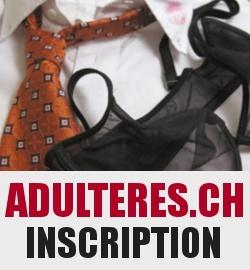 Rencontre extraconjugale en Suisse 09