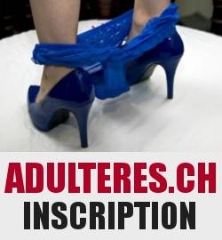 Rencontres extraconjugales en Suisse 01