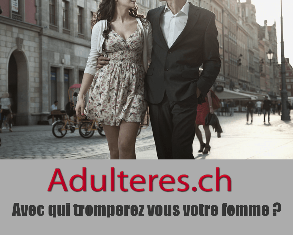 Adultere suisse